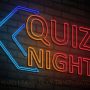 Big Weekend Quiz Night - Front PNG